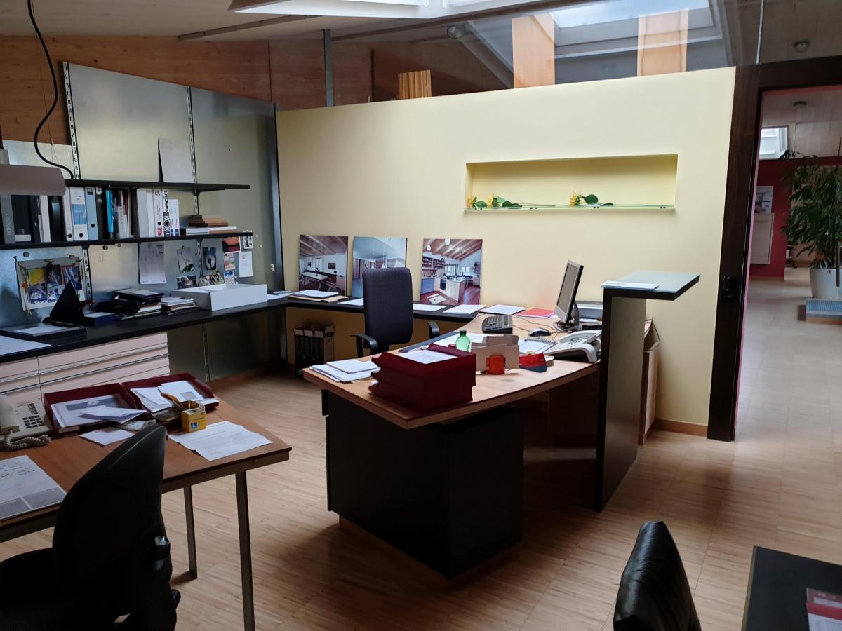 Büro 2.1
