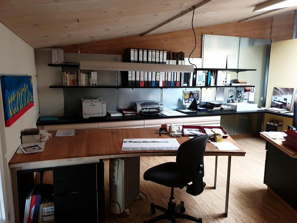 Büro 2.2