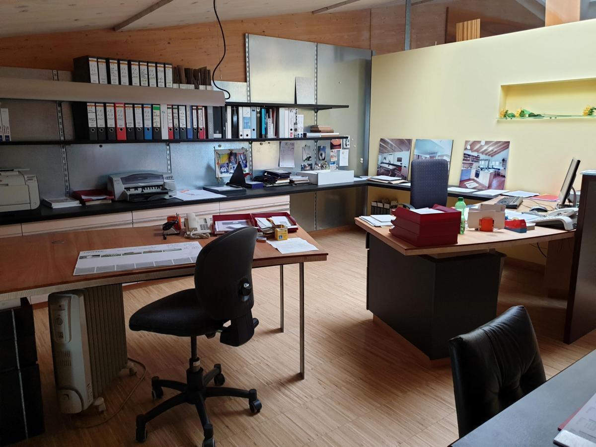 Büro 2.3