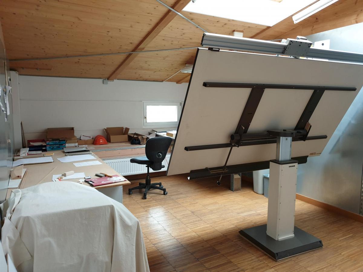 Büro 2.5