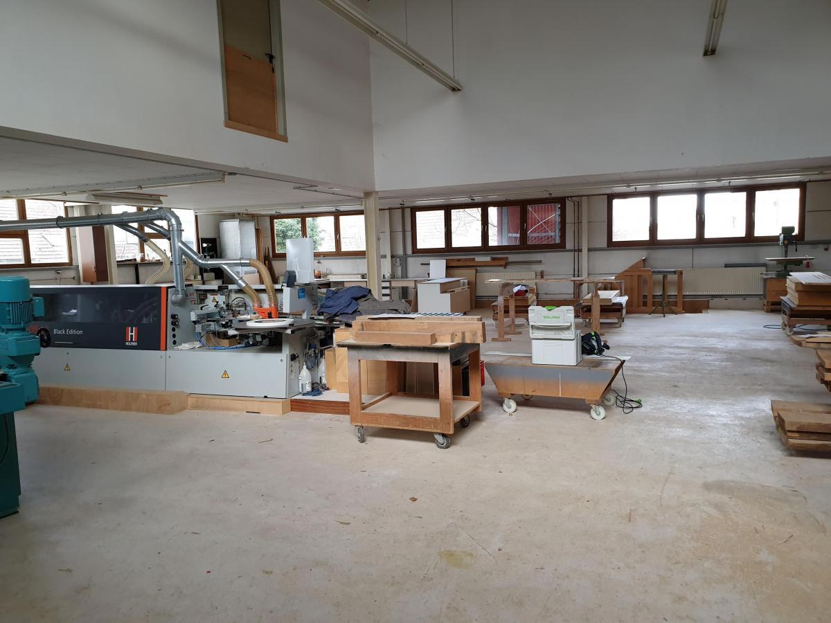 Werkstatt (2)