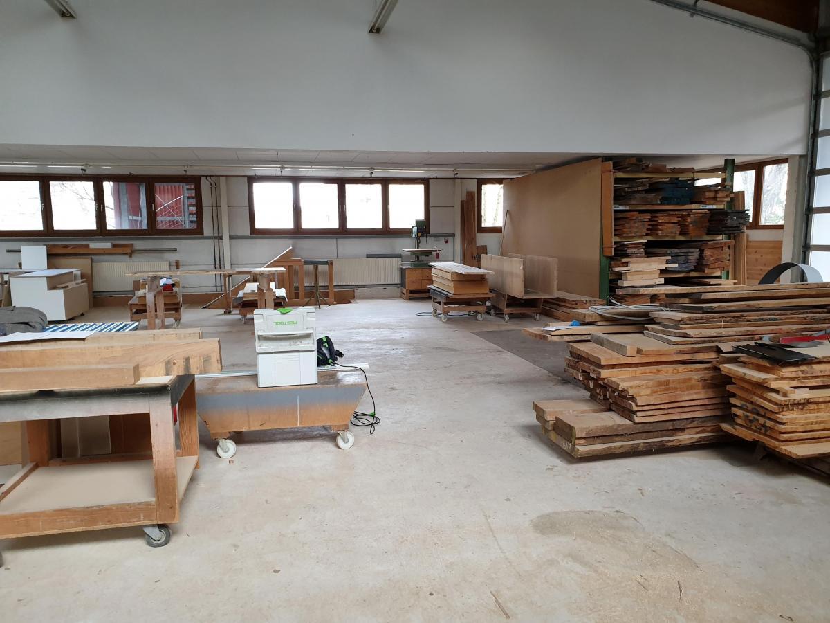 Werkstatt (3)