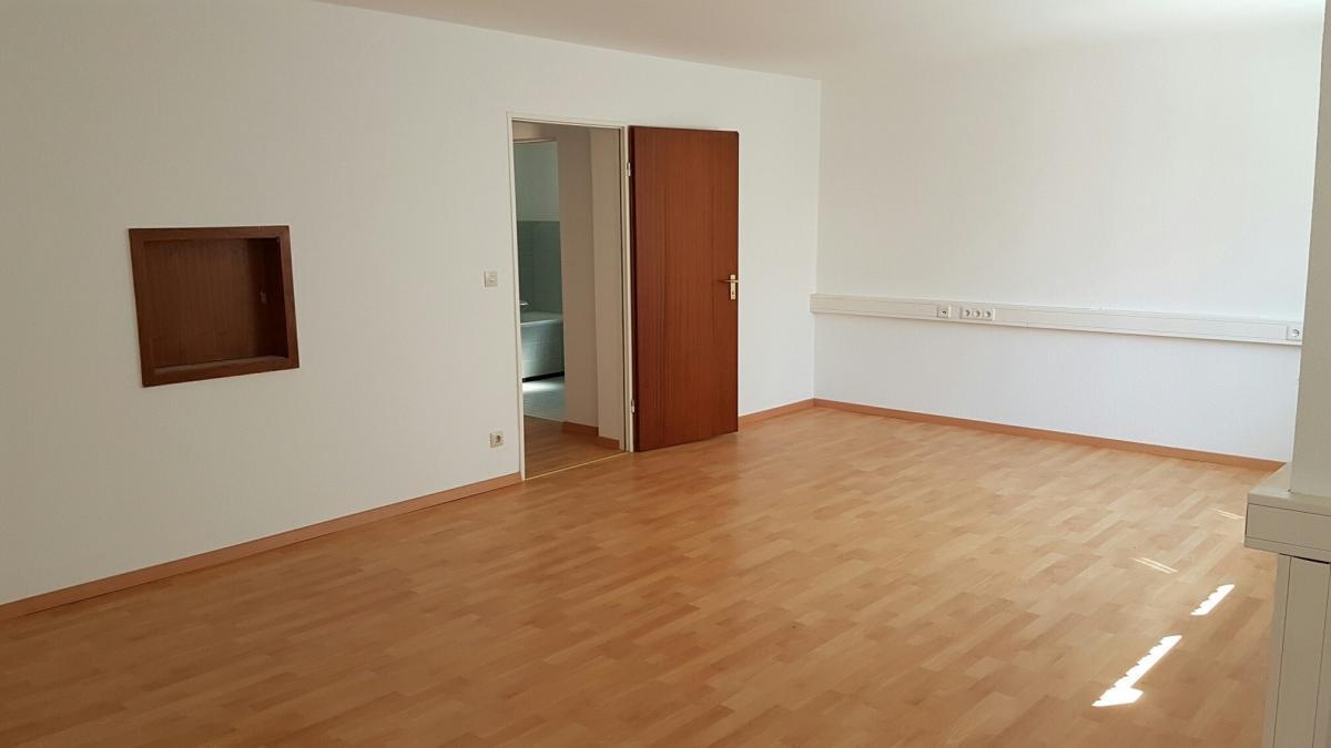 1. grosse Zimmer