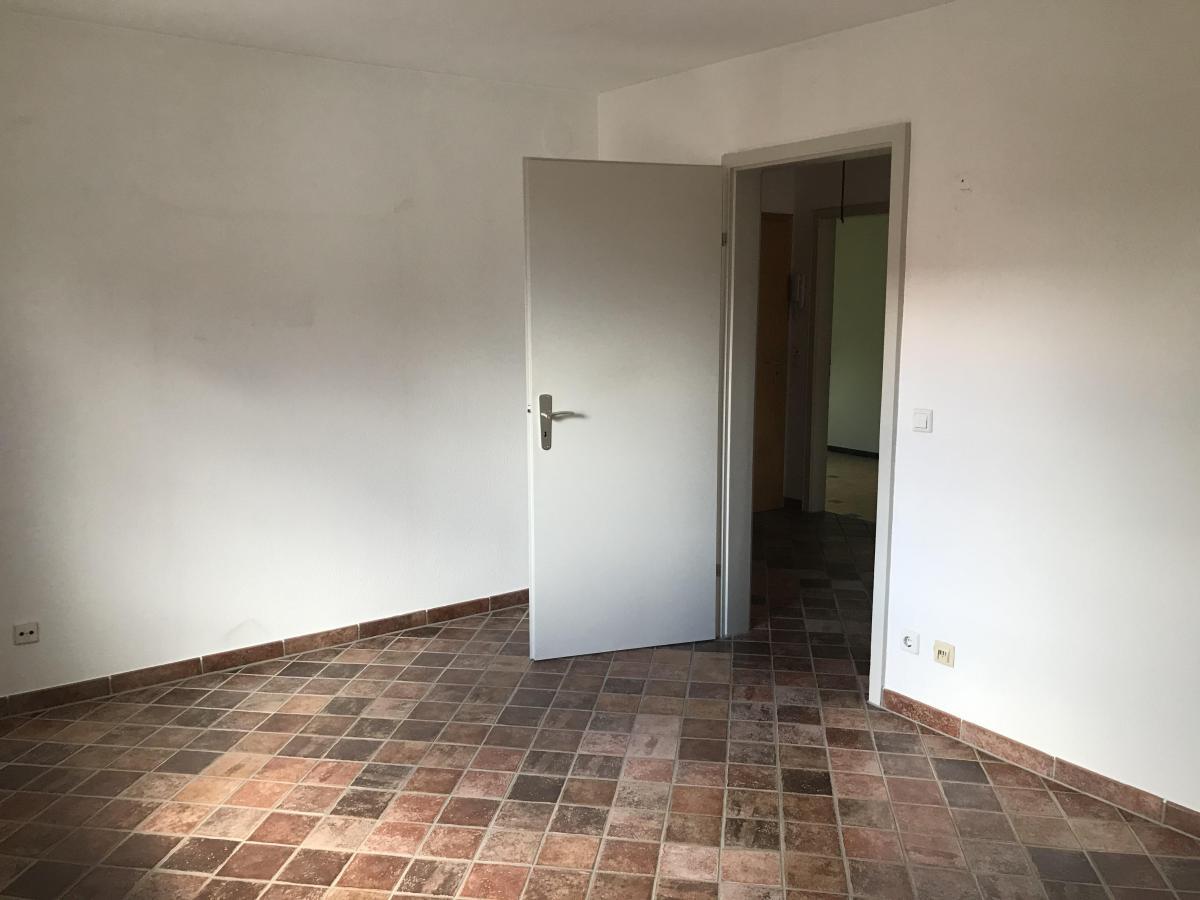 Wohnzimmer Eingang